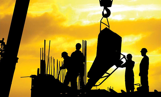۱۲۵ هزار کارگر ساختمانی در فارس بیمه نیستند
