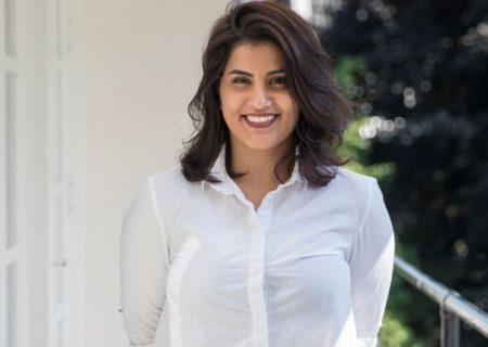 کنشگر زن مشهور عربستانی پس از تحمل حدود سه سال حبس آزاد شد