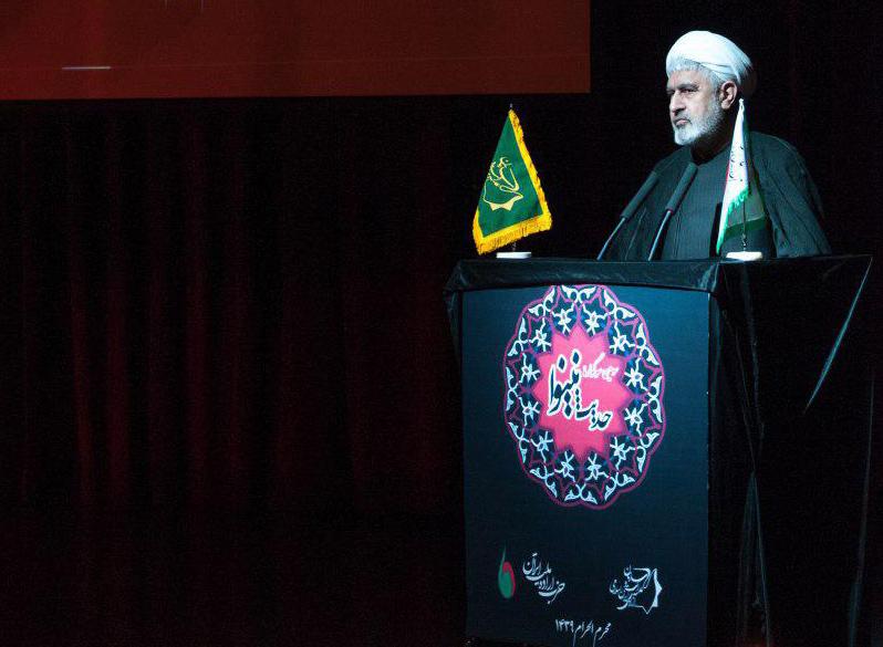 حجتالاسلام معادیخواه: قصاص در نظام اخلاقی اسلام وجود ندارد