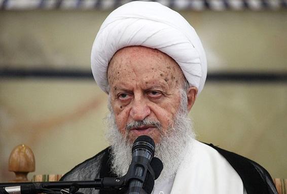 آیتالله مکارم شیرازی: گوش شنوایی برای فتوا وجود ندارد