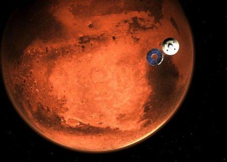 تنها چند ساعت تا «۷ دقیقه وحشت»؛ مریخنورد ناسا برای فرود آماده میشود