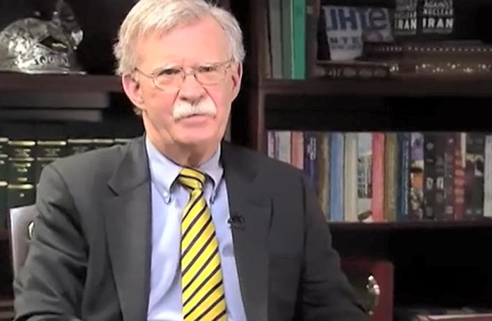 جان بولتون رئیس شورای امنیت ملی آمریکا میشود