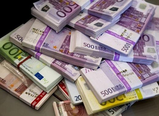 ۲۰۰ میلیون یورو برای حمایت از سپاه قدس
