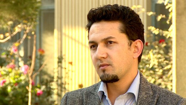 مجیب مهرداد: در افغانستان سانسور فرهنگی نداریم