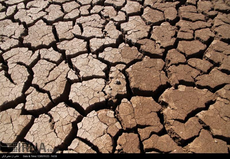 کابوس خشکسالی
