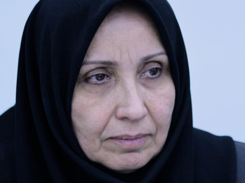 استاد دانشگاه شیراز برنده مدال از آکادمی علوم جهان شد