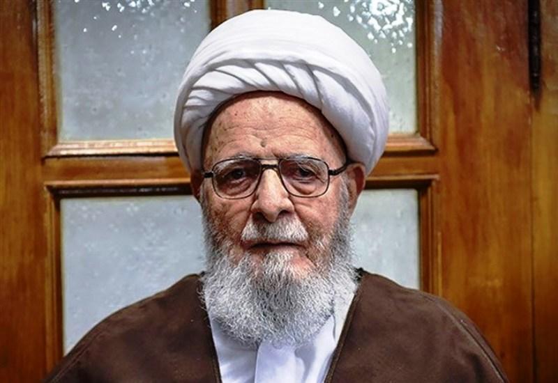 آیتالله شیخ محمدرضا حدائق از علمای شیراز درگذشت