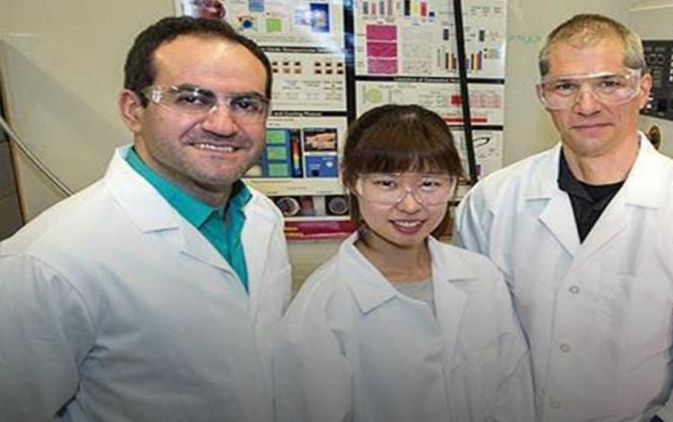 ابداع یک دانشمند ایرانی در آمریکا برای نگهداری اندام های پیوندی