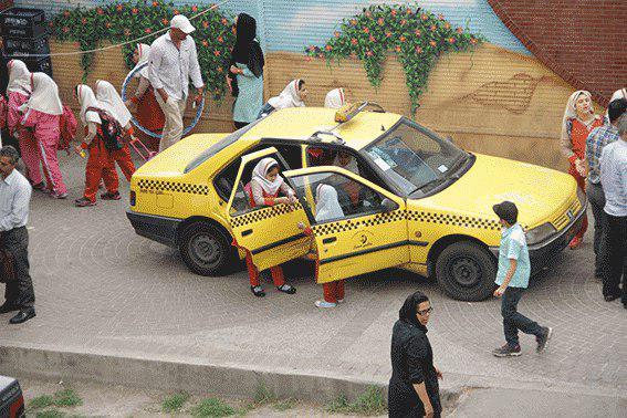 ثبت نام اینترنتی سرویس مدارس شیراز اواخر تیر آغاز میشود