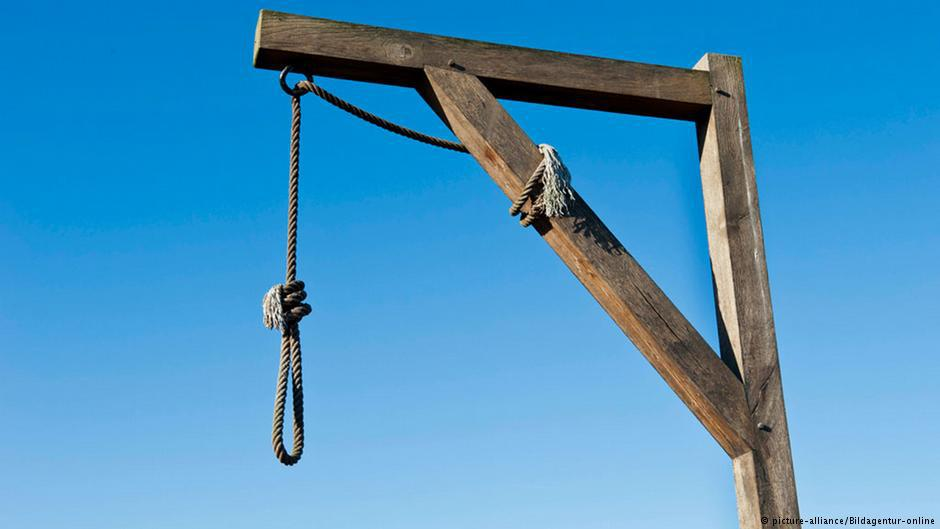 واکنش عفو بینالملل به اعدام یک نوجوان در شیراز