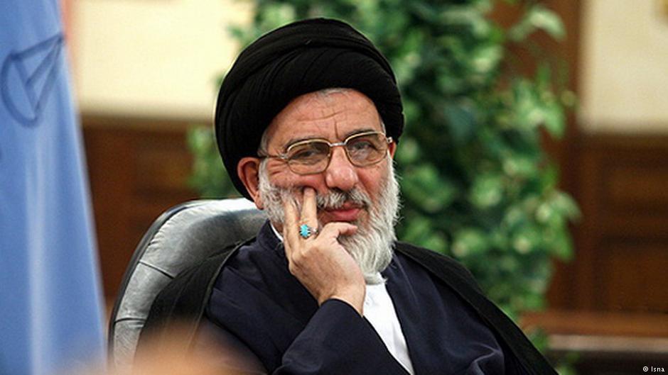 هاشمی شاهرودی رئیس مجمع تشخیص مصلحت شد
