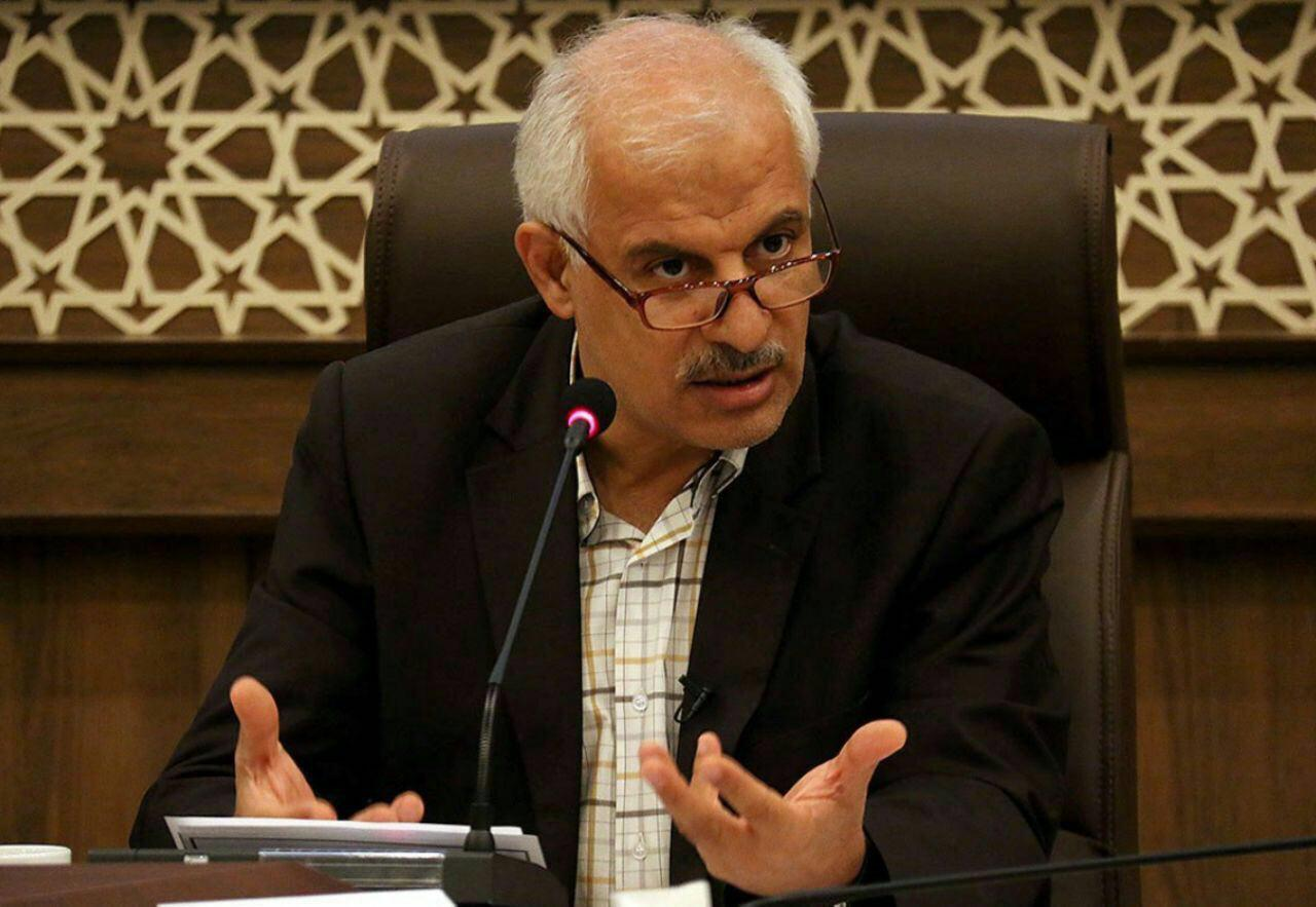 عبدالحمید معافیان شهردار شیراز شد