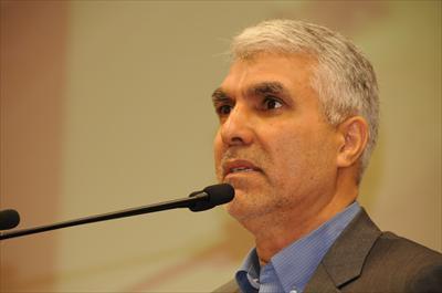 اسماعیل تبادار سومین استاندار دولت روحانی در فارس شد