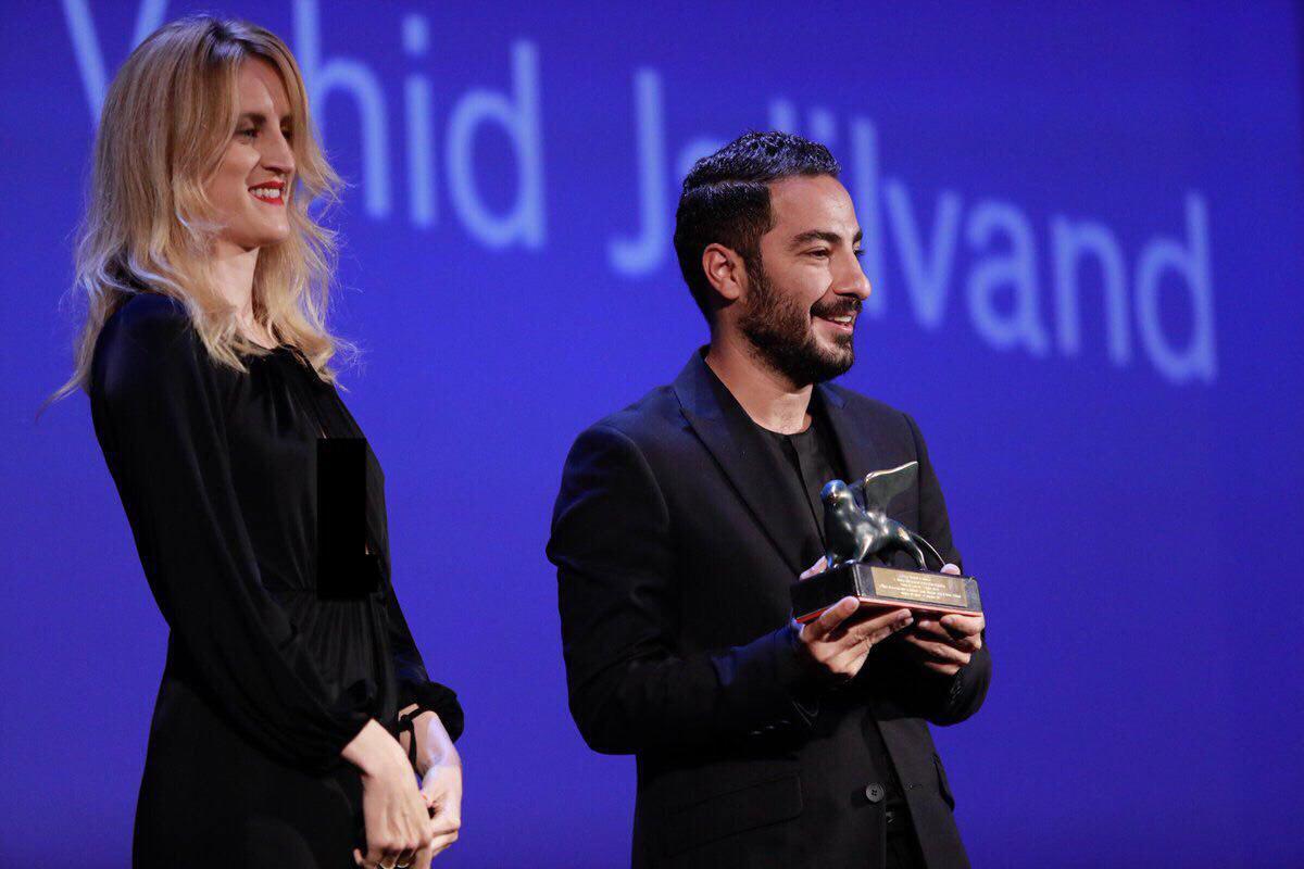 دو جایزه برای فیلم ایرانی در جشنواره ونیز