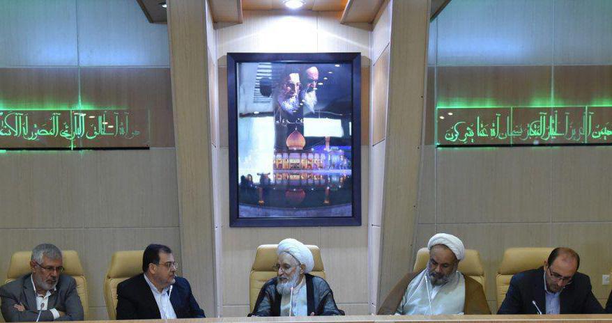 عذرخواهی دفتر امام جمعه شیراز از رسانهها