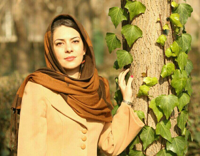 نخستین رمان لاله زارع، نویسنده شیرازی منتشر شد