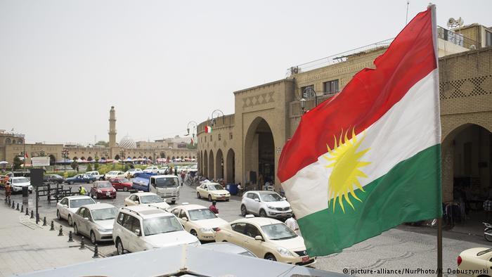 اقلیم کردستان عراق نتیجه همهپرسی استقلال را معلق کرد