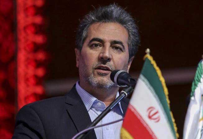 انتصاب معاونین جدید شهردار شیراز