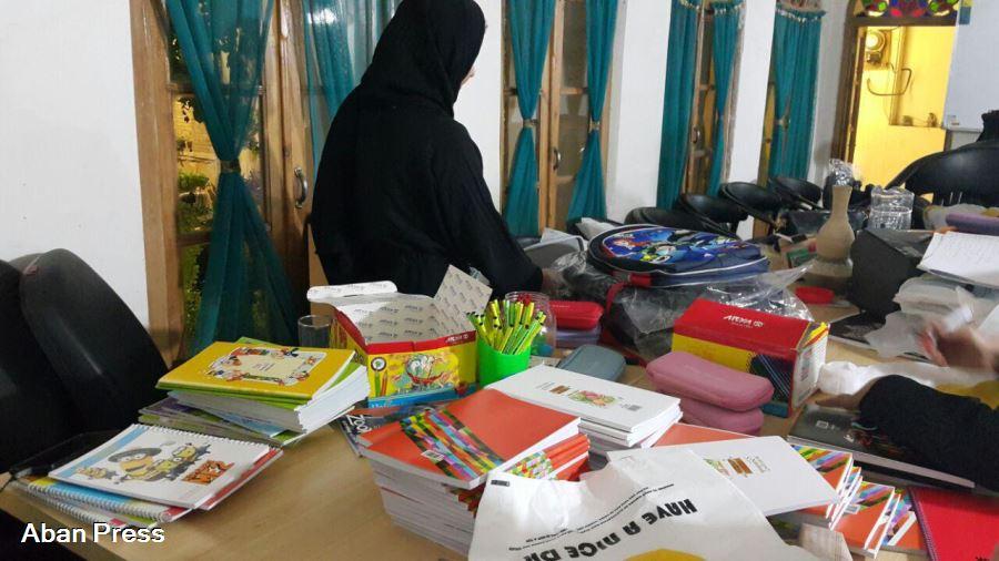 کلاسهای درسی رایگان برای دانش آموزان ساکن بافت تاریخی شیراز