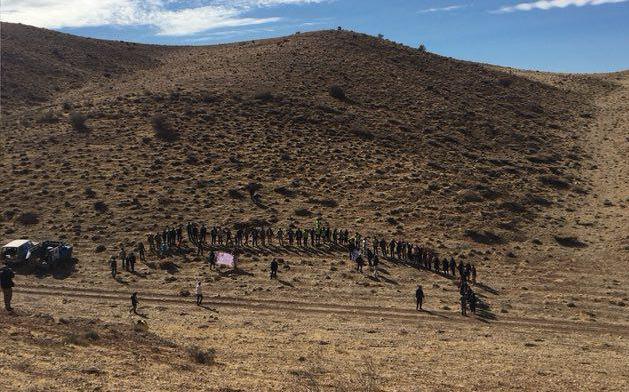 تجمع اعتراضی در واکنش به «کوه خواری» و تخریب منابع طبیعی روستای قلات شیراز