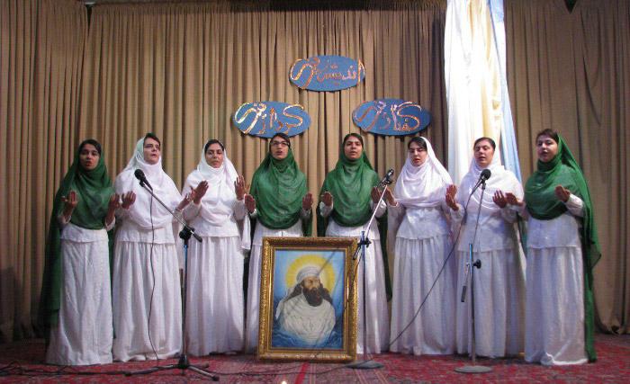 آیین بزرگداشت «زرتشت» در شیراز برگزار شد