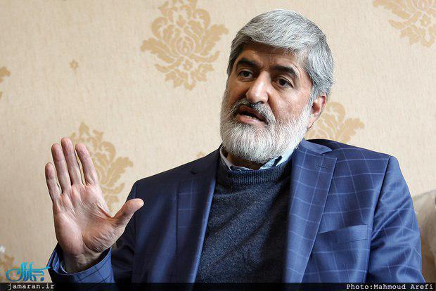 نایب رئیس مجلس: مبارزه با فساد در ایران به نتیجه نمیرسد