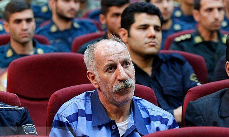 محمد ثلاث به قصاص محکوم شد