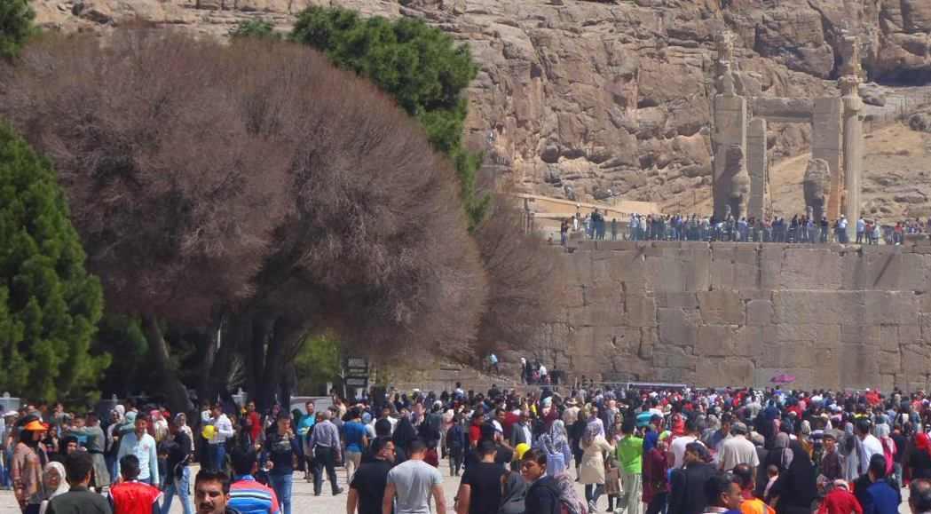 بازدید بیش از ۲۳۱ هزار نفر از بناهای تاریخی فارس