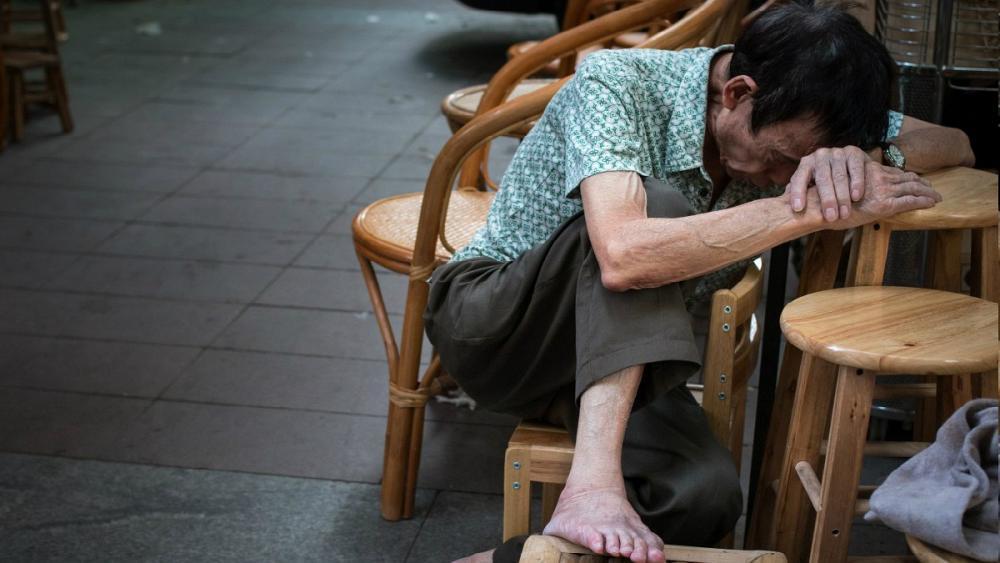 مردم کدام کشورها بیشترین و کمترین میزان خواب را دارند؟
