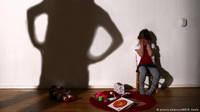 هشدار یک نماینده مجلس درباره آزار جنسی کودکان در خانواده