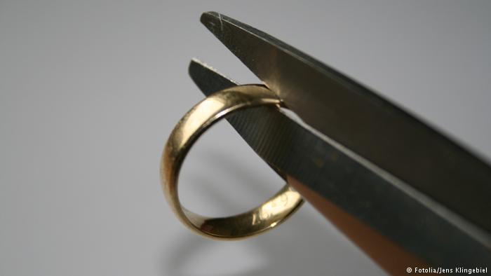 افزایش ۳۵ درصدی طلاق توافقی در شیراز