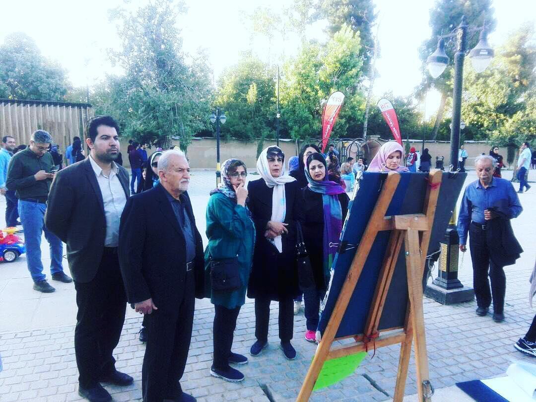 شماری از شهروندان و مسئولان خواهان جلوگیری از احداث هتل ۴۶ طبقه در بولوار چمران شیراز شدند