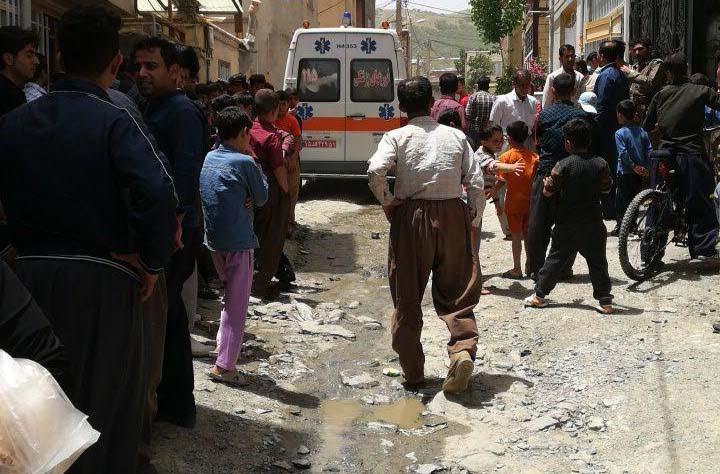 خودکشی همزمان دو خواهر در یکی از روستاهای کردستان