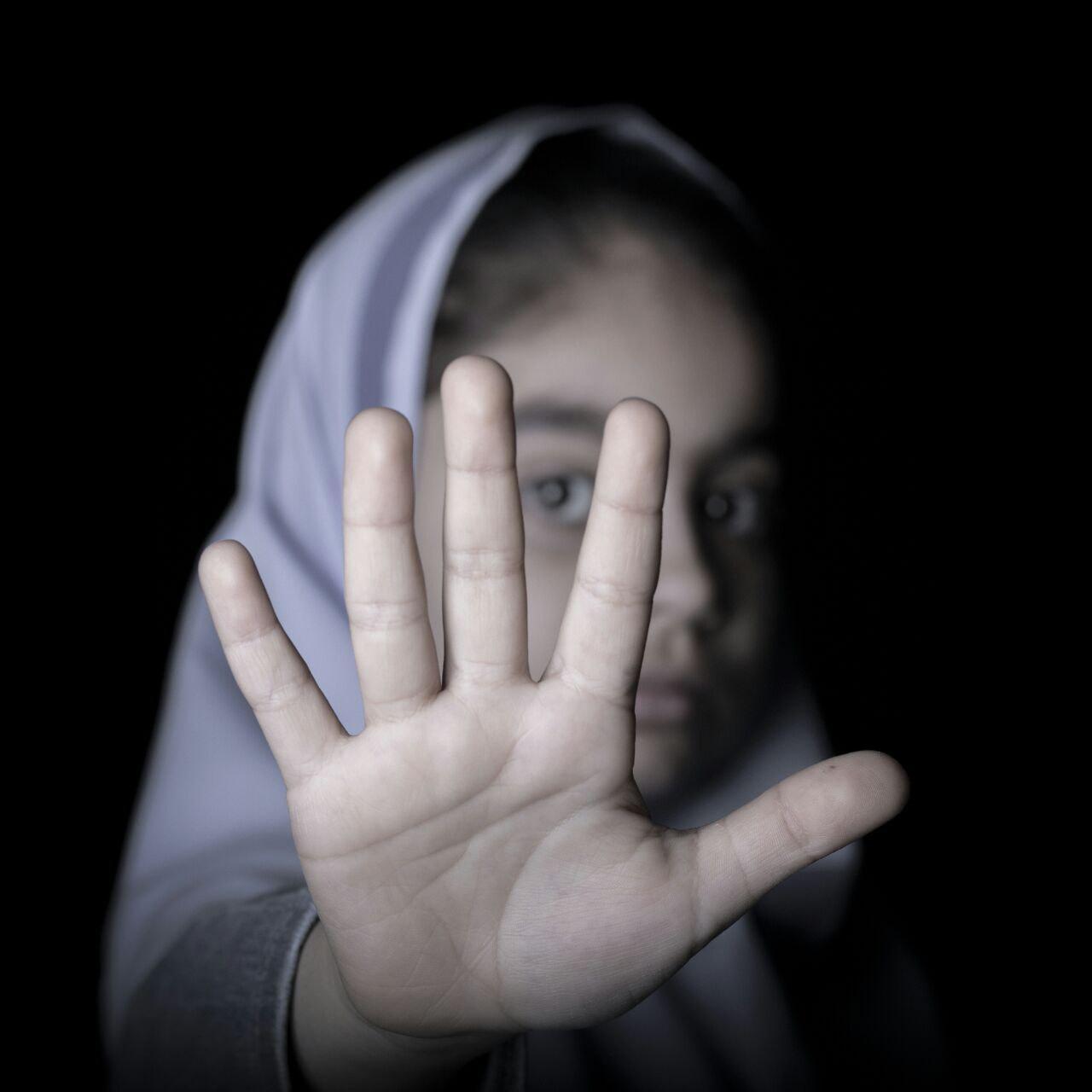 سکوت شکسته؛ پروژه عکاسی برای نمایش آسیبهای حوزه کودکان