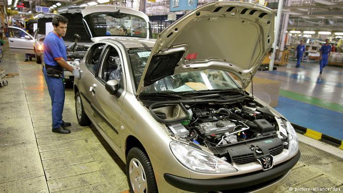 تفاوت ۱۴ میلیونی قیمت خودرو از کارخانه تا بازار