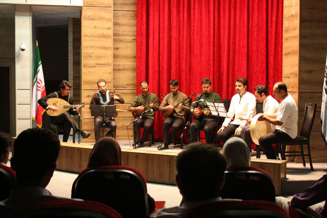 نخستین نشست پژوهشی کمیته پژوهش انجمن موسیقی فارس برگزار شد