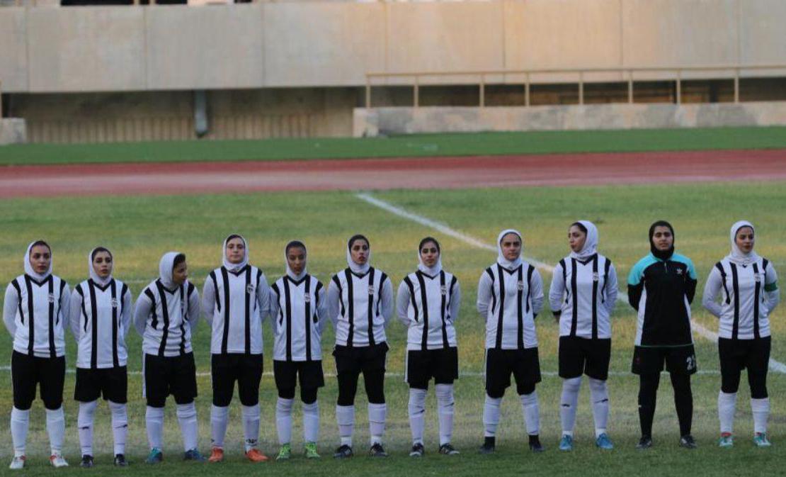 موافقت شورای شهر شیراز با اجرای مصوبه کمک به تیم فوتبال بانوان فارس