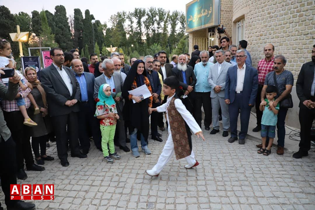 جشنواره ملی تئاتر خیابانی در شیراز و ارتقای سواد اجتماعی