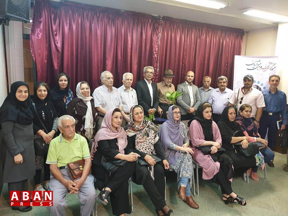 آغاز سلسه نشستهای عصر هنر و ادبیات در شیراز