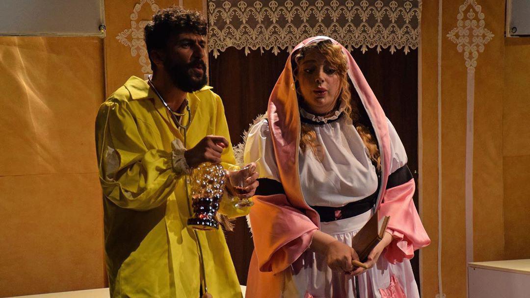 تئاترهای هفته اول شهریور ۹۸ در شیراز