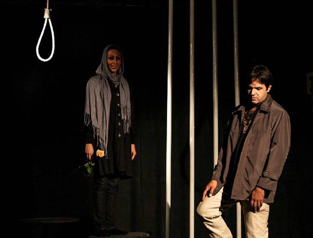 توقیف دو تئاتر در شیراز