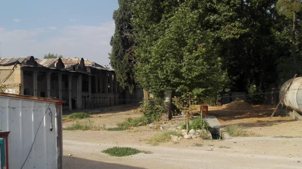 ۱۸ باغ تاریخی شیراز در آستانه نابودی