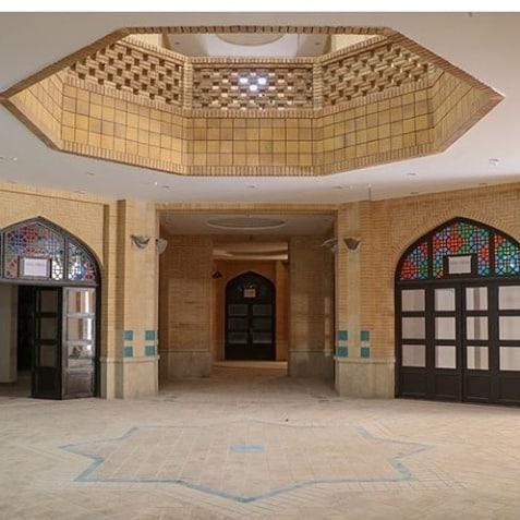 بازارچه هنر شیراز با ۶۰ غرفه در ۲۶ رشته هنری