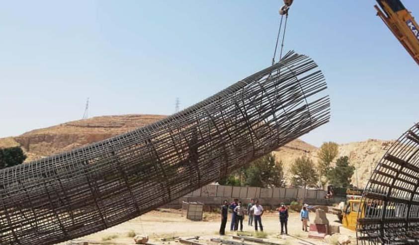 اعلام جزییات برخی از پروژههای شهری در شیراز