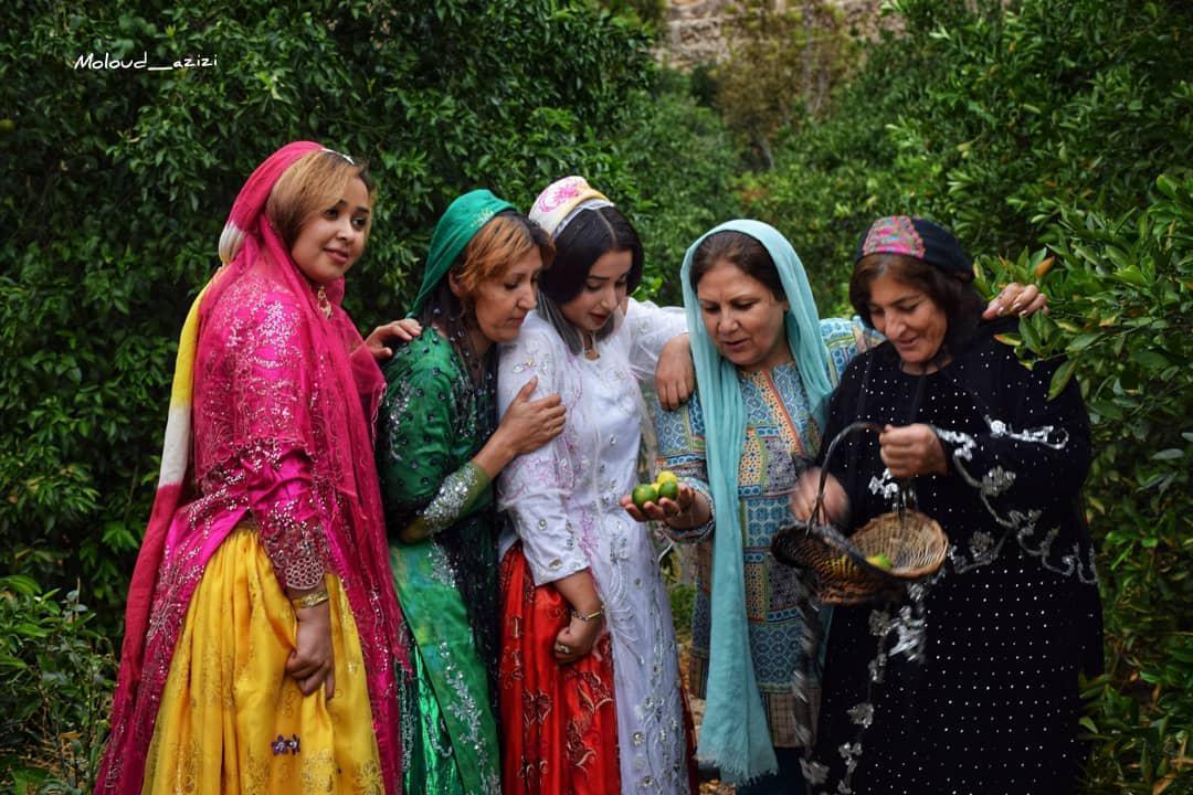 تنگ چوگان فارس، گزینهای برای سفرهای پاییزی