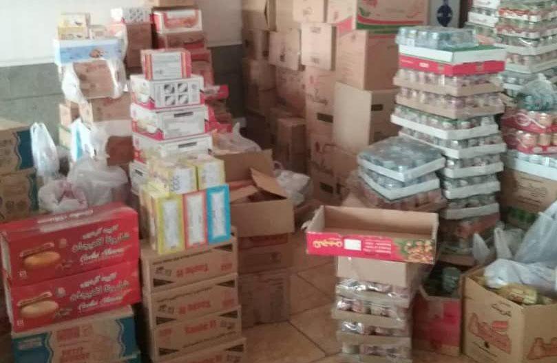 کمک شهروندان شیرازی برای سیلزدگان سیستان و بلوچستان