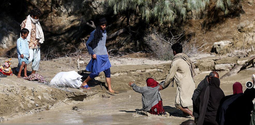 اختصاص ۳۰۰ میلیون تومان از سوی شورا و شهرداری شیراز به سیلزدگان سیستان و بلوچستان