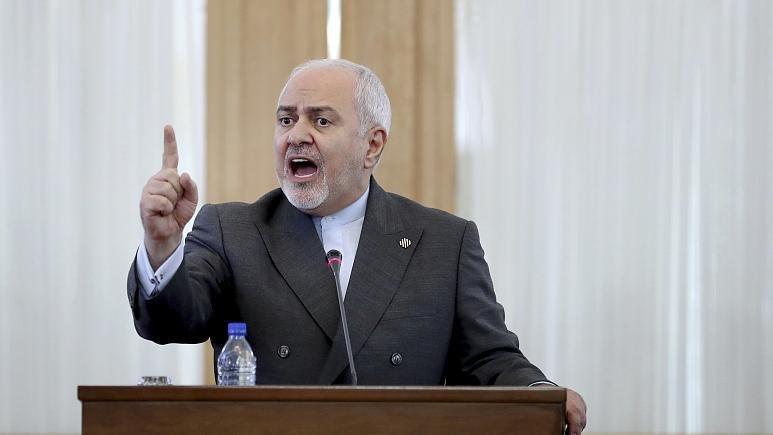 ظریف: اگر پرونده ایران به شورای امنیت برود از انپیتی خارج میشویم