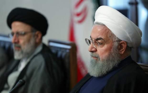 حسن روحانی بخشنامه ابراهیم رئیسی را در خصوص فضای مجازی رد کرد
