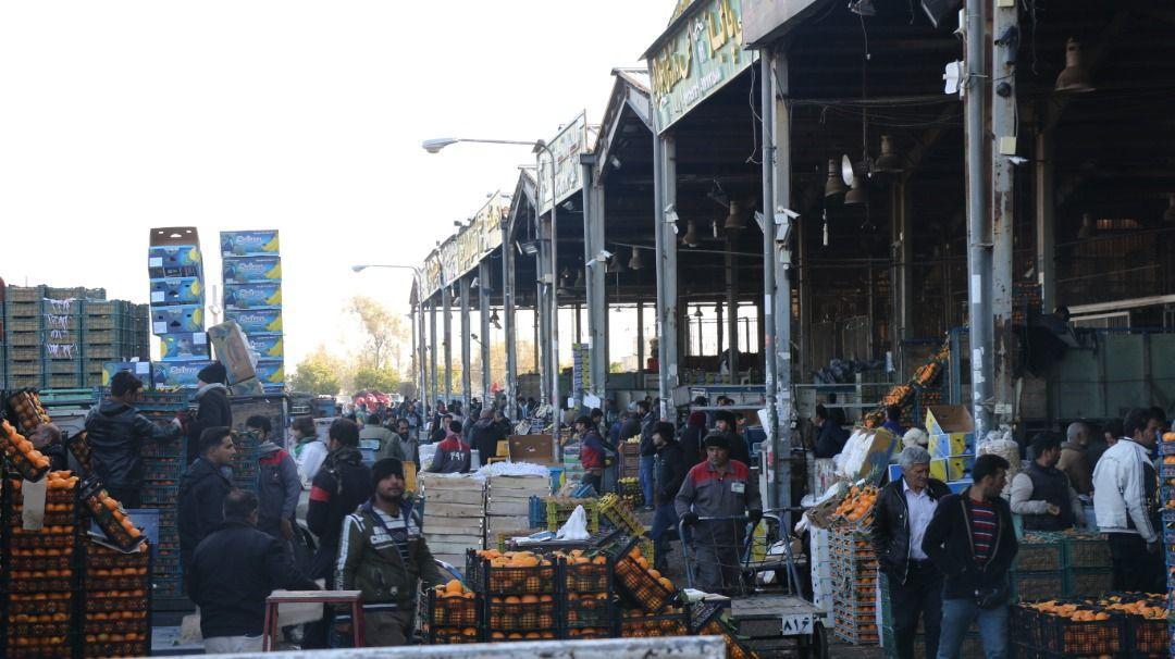 انتقاد از شفاف نبودن قیمتگذاری میوهها در میدان میوه و ترهبار شیراز